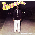 Vynil William Onyeabor - Tomorrow