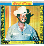 Vynil William Onyeabor - Good Name