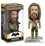 Batman v Superman Wacky Wobbler Bobble-Head Aquaman 15 cm