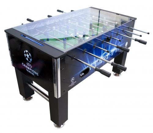 UEFA Champions League Hi-Spec 4ft Stadium Football Table