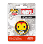 Marvel Comics POP! Pin Badge Iron Man