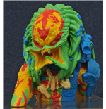 Predator Bust Bank Thermal Unmasked Predator Exclusive 23 cm