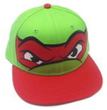 Teenage Mutant Ninja Turtles Baseball Cap Raphael