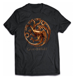 Game of Thrones T-shirt 195125