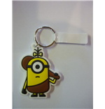Despicable me - Minions Keychain 195205