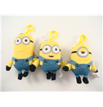 Despicable me - Minions Keychain 195219