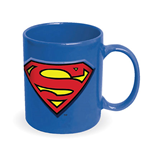 DC SUPERMAN Embossed Mug
