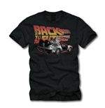Back to the Future T-shirt 195427