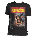 Pulp Fiction - Smoking Stance (unisex ) T-shirt