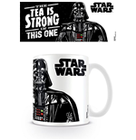 Star Wars Mug The Tea Is Strong In This One
