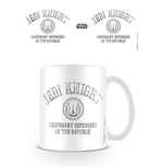 Star Wars Mug Jedi Knight