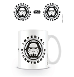 Star Wars Mug Imperial Trooper