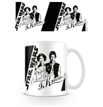 Star Wars Mug I Love You