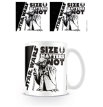 Star Wars Mug Matters Not