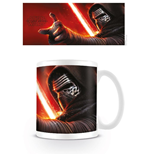 Star Wars Episode VII Mug Kylo Ren Wrap
