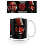 The Hunger Games Mockingjay Part 2 Mug Faces Of The Revolution