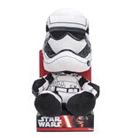 Star Wars Episode VII Plush Figure Stormtrooper 25 cm
