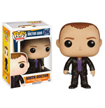 Doctor Who POP! Television Vinyl Figure 9th Doctor 9 cm