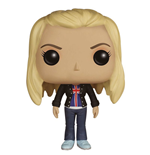 Doctor Who POP! Television Vinyl Figure Rose Tyler 9 cm