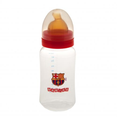 F.C. Barcelona Feeding Bottle CL