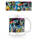 DC Originals Mug Batman Comic