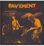 Vynil Pavement - Live At Uptown Bar In Minneapolis June 11  1992 Kxxr