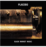 Vynil Placebo - Black Market Music