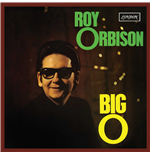 Vynil Roy Orbison - Big O