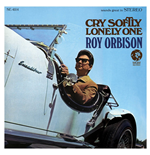 Vynil Roy Orbison - Cry Softly Lonely One