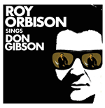 Vynil Roy Orbison - Sings Don Gibson