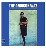 Vynil Roy Orbison - The Orbison Way