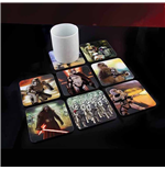 Star Wars Coaster - The Force Awakens - 3d Coasters