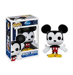 Funko Pop DISNEY Mickey Mouse Vinyl Figure