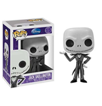 Funko Pop Nightmare Before Xmas Jack Skellington Vinyl Figure