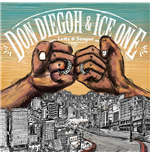 Vynil Don Diegoh & Ice One - Latte & Sangue (2 Lp)