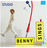 Vynil Benny Sings - Studio (Lp+Mp3)