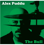 "Vynil Alex Puddu - The Bull/ Sequenza Erotica (7"")"