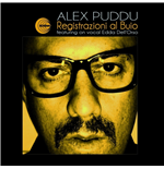 Vynil Alex Puddu - Registrazioni Al Buio (2 Lp+Cd)