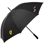 Ferrari Black Umbrella