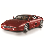 1:18 F355 Berlinetta Red Diecast Model