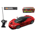1:14 LaFerrari F14-T R/C Car Red