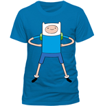 Adventure Time T-shirt - Finn