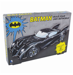 Dc Comics - Build Your Own Batmobile