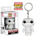 Big Hero 6 Keychain 196836