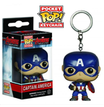 The Avengers Keychain 196887