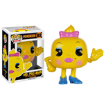 Pac-Man Action Figure 196922
