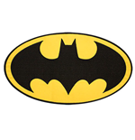 BATMAN 10 Inch Patch