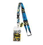 BATMAN Comic Lanyard