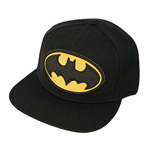 BATMAN Logo Snap Back Hat