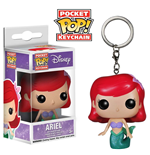 The Little Mermaid Keychain 197038